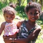 Crianças Negritas
