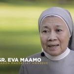 Irmã Eva